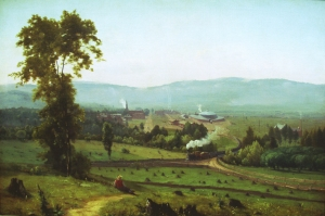 George_Inness_Lakawanna valley