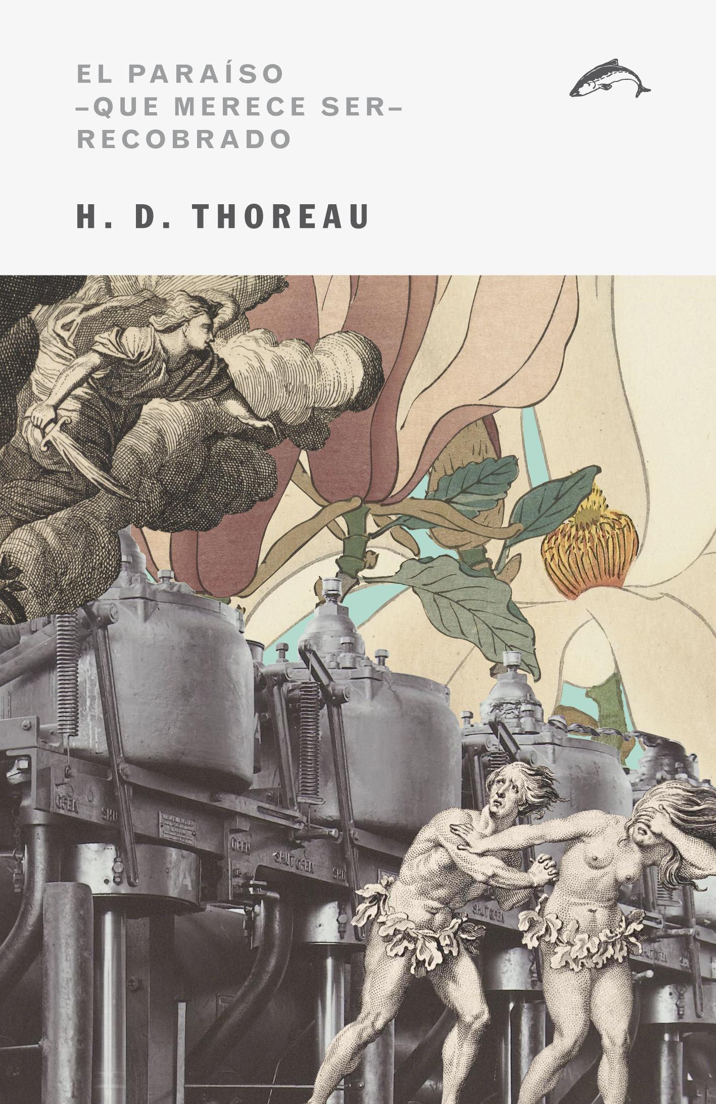 Tras la senda de Thoreau: libros, ensayos, documentales etc de vida salvaje y naturaleza. Port_thoreau_suelta
