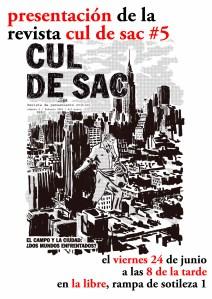cartel culdesac5
