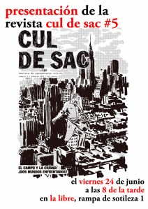 cartel culdesac5