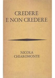 credere-e-non-credere-di-nicola-chiaromonte-1971-bompiani-i-edizione-prima-331943591886-500x710