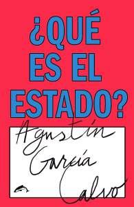 Libricos y Libracos: Novedades Editoriales... - Página 2 Portada-quc3a9-es-el-estado